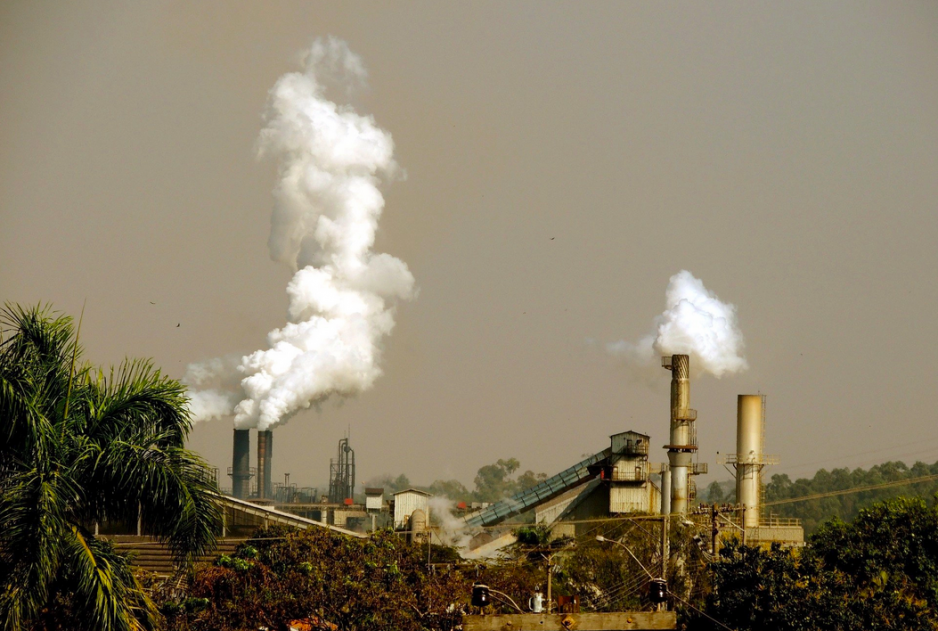 Government of Punjab, J-PAL South Asia, and EPIC India Launch an Emissions Trading Scheme to Reduce Industrial Air Pollution in the State